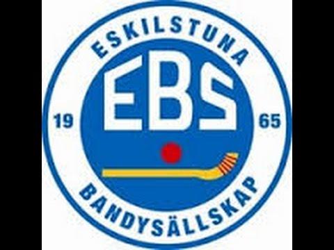 BANDY: Eskilstuna -  BORGIA (div 1)
