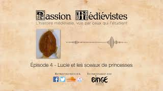 Episode 4 - Lucie et les sceaux de princesses