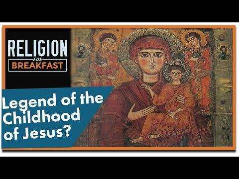 The Incy Gospel of Thomas Explained