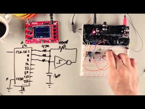 Casper Electronics DIY synth building. Part 2: Sequencers
