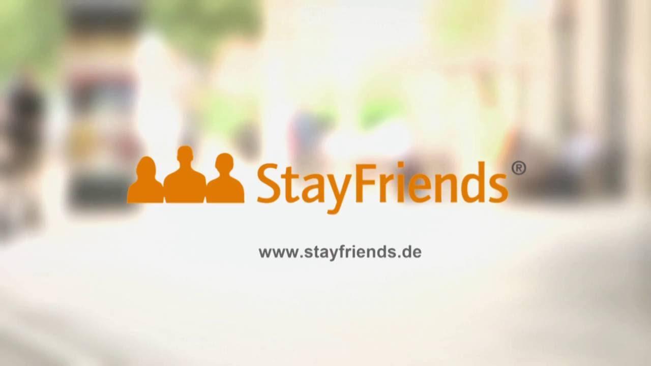 Stayfriends profilfoto löschen