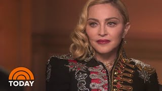 In this extended interview, madonna sits down with nbc's joe fryer to talk about her lifelong lgbtq activism and what it means receive the advocate for ch...