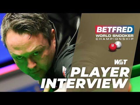 Lee WALKER Downs Ken Doherty | Betfred World Championship Qualifying [R1]