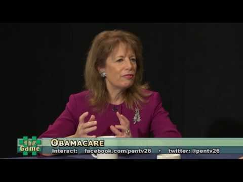 The Game - Show 208 - Jackie Speier