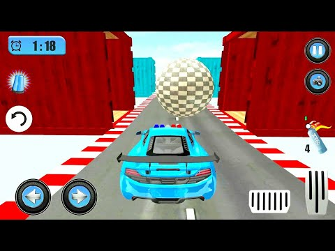 Best Android Games For Airplane Mode | لعبه سيارات  سيارات الشرطة - العاب سيارات - ألعاب أندرويد