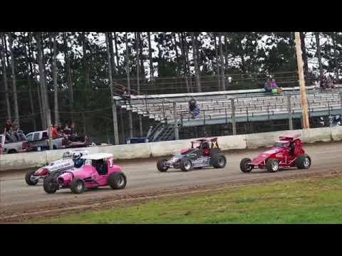 Bemidji Speedway S:1 E:1