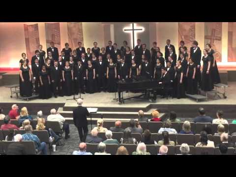 Praise His Holy Name (Keith Hampton), The Master's College Chorale