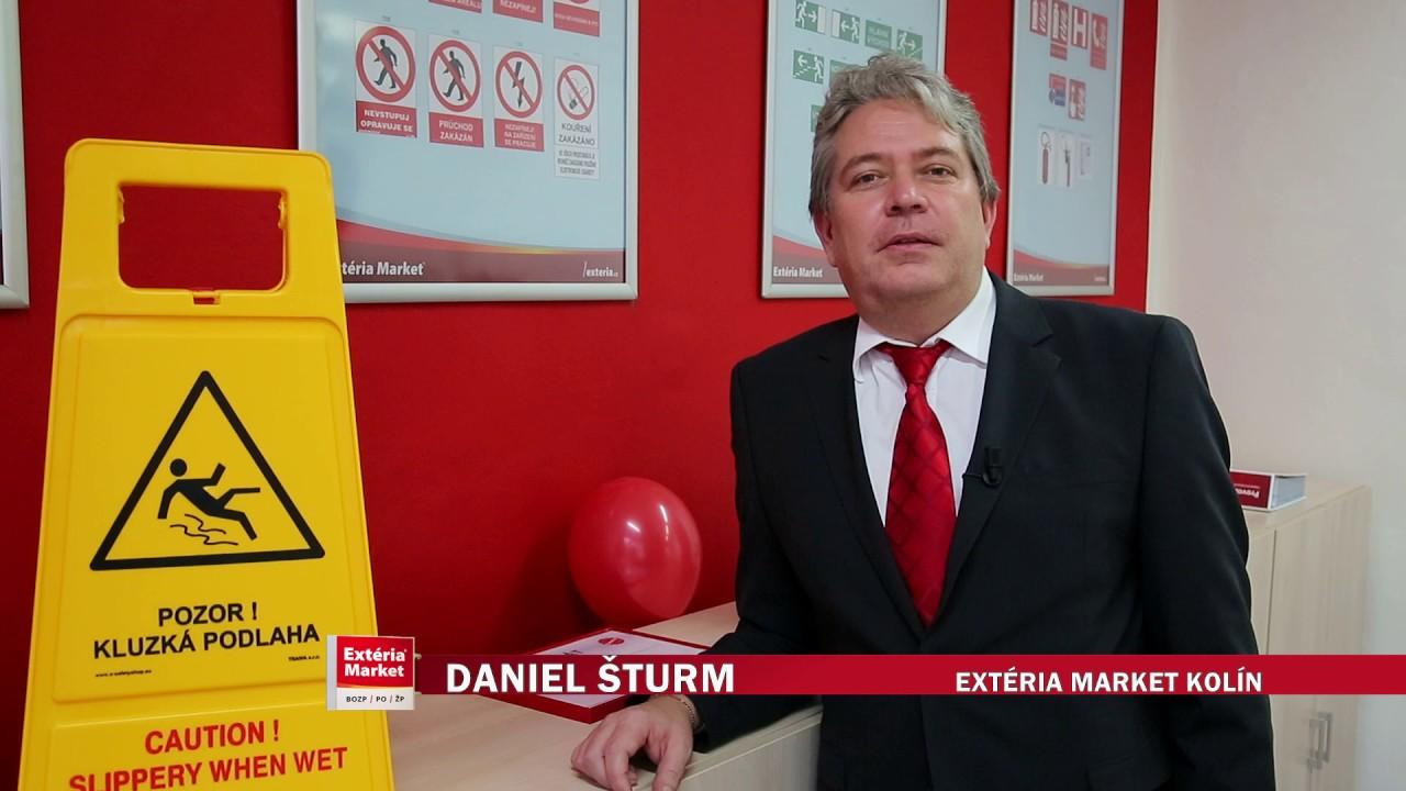 Franchisant Daniel Štrum