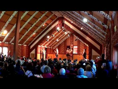 Maori Culture - New Zealand - Roper Vacation