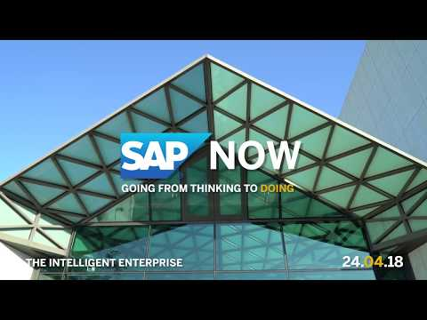 SAP NOW Athens 2018
