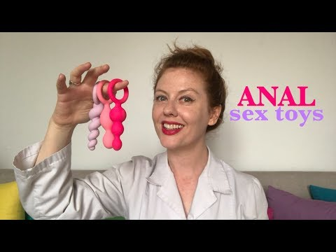 Anal Sex Toys