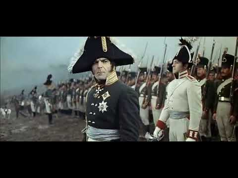 """Download Soviet """"War and Peace"""" (Mosfilm, 1967) - Short (II) from one of the battles"""