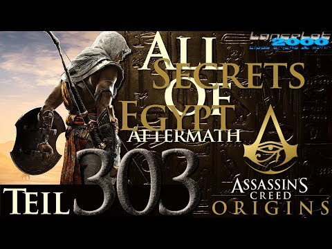 Daily Quest - Assassin's Creed Origins PC – Aftermath - No.303