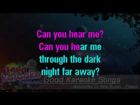 Sailing -  Rod Stewart (Lyrics Karaoke) [ goodkaraokesongs.com ]