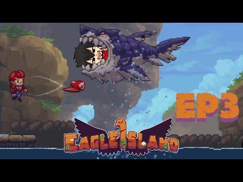 Eagle Island EP3 |