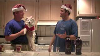 Healthy Holiday Eating Tips - Ep. Iv - Cranberry Sauce Vs Viaviente