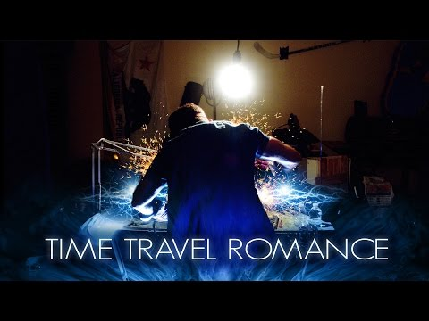 Time Travel Romance   1