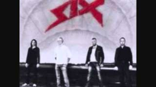 SIX-Glück (Album Narben & Souveniers)