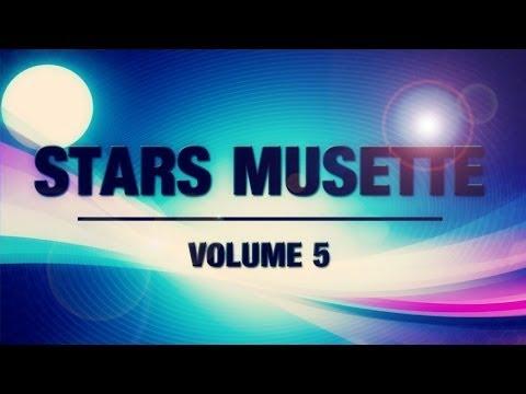 Stars Musette - Volume 5 - Ti Reggae Creole