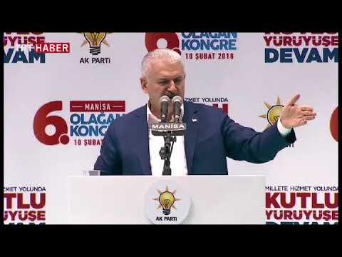 Başbakan Binali  Yıldırım: PYD'yi DEAŞ'ı ayrı tutanlar artık vazgeçsin