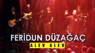 Feridun Duzaga   - Alev Alev    - Canli      2020 Soundhorus  Resimi