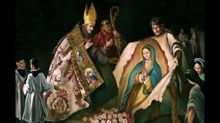 Dzień III - 1 kazanie rekolekcyjne - zawierzenie Maryi