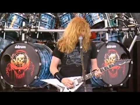 Attila, Middle Fingers Up stream -- Uproar 2013 adds 2 bands -- Gigantour 2013 adds band - Deftones
