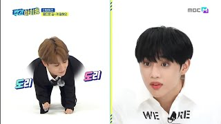 [ENG/INDO SUB] Weekly Idol 478 THE BOYZ, Super Five (Special MC NCT Haechan & Johnny) Full Episode