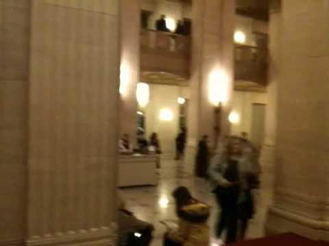 Chicago Civic Opera House.