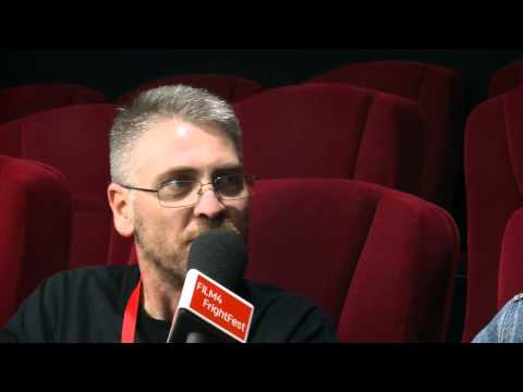 The Innkeepers - Ti West In Conversation With Stuart O