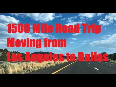 road-trip:-moving-from-california-to-texas-in-hyundai-genesis-(sightseeing,-mpg,-etc.)