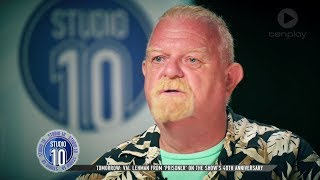 Johnny Whitaker Opens Up About Overcoming Addiction | Studio 10