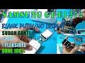 - SAMSUNG LIPAT E1272 BLANK LCD  SOLUSI SAMSUNG E1272 TIDAK ADA GAMBAR