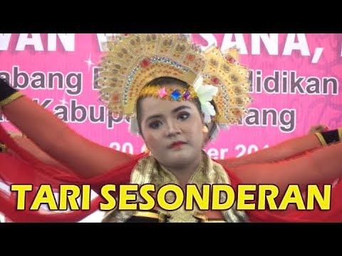 TARI SESONDERAN