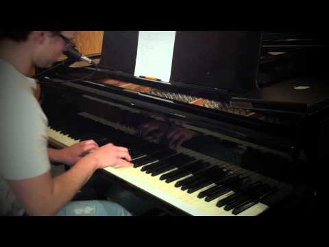I Surrender All Michael W. Smith- Piano Cover