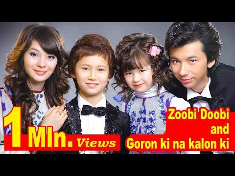 zooby dooby and goronki na kaloon ki  - HAVAS guruhi