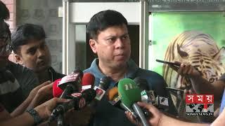 শ্রীলঙ্কার সফরে মাশরাফিদের দল ঘোষণা  | Bangladesh Cricket Team