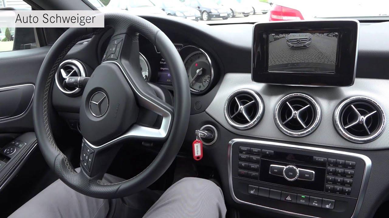 Parktronic mercedes benz der aktive parkassistent im for Mercedes benz parktronic