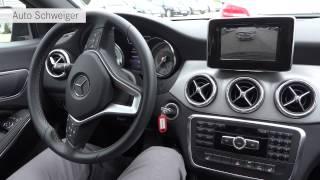 Parktronic Mercedes-Benz - Der Aktive Parkassistent im Detail vorgestellt - Tutorial Test