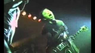 非常階段 Hijokaidan Live at Shibuya La.Mama Nov. 3rd 1987 - pt.02