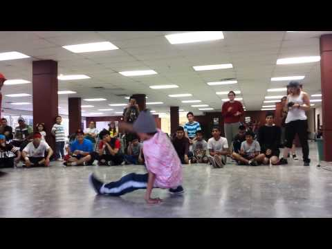 bboy IIvan,bank,manny vs freeman's 04-26-14