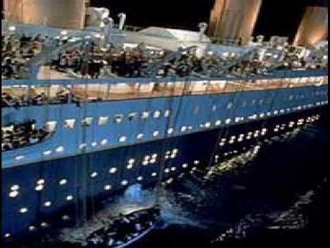 Titanic Techno Remix