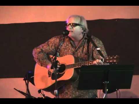 "Peter Sando Performs ""The Ghost of Robert Erskine"":"