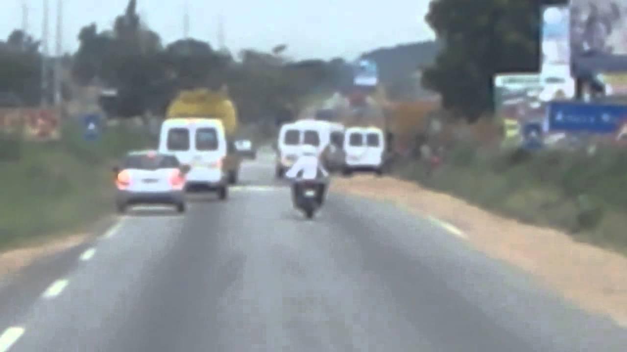 Ghana escort