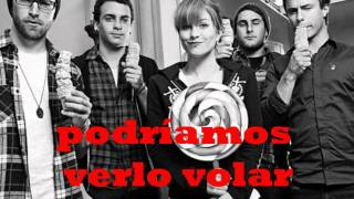 Paramore   Hallelujah En Español