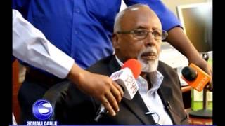 Shirgudoonka Golaha Wakiilada Somaliland oo Sheegay Inay Ka Saareen