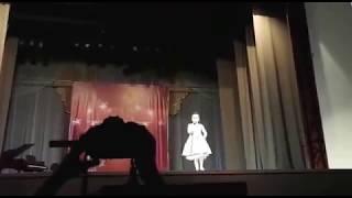Солдатова Ксения - Буги вуги в стиле Осьминог
