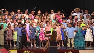 Linda Childers Knapp Elementary | Kindergarten Celebration