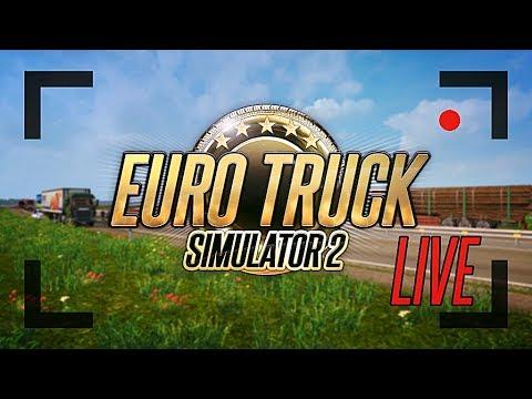 КРАСНОДАР-СТАВРОПОЛЬ-ЧЕРКЕССК - Euro Truck Simulator 2 - ЮЖНЫЙ РЕГИОН (Southern Region 6.5)