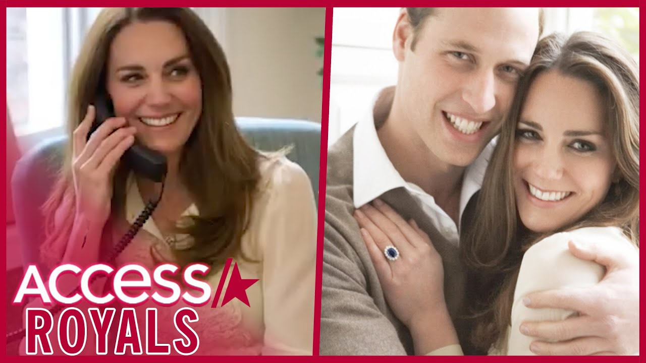 Kate Middleton Wears Blouse From Engagement Pics After 10 Years